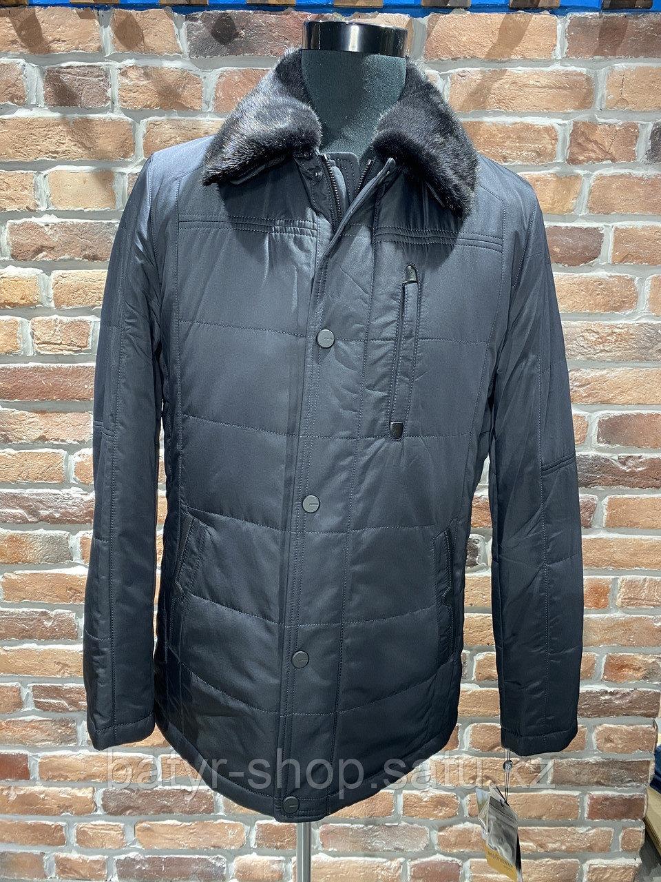Куртка зимняя Harry Bertoia (0223)