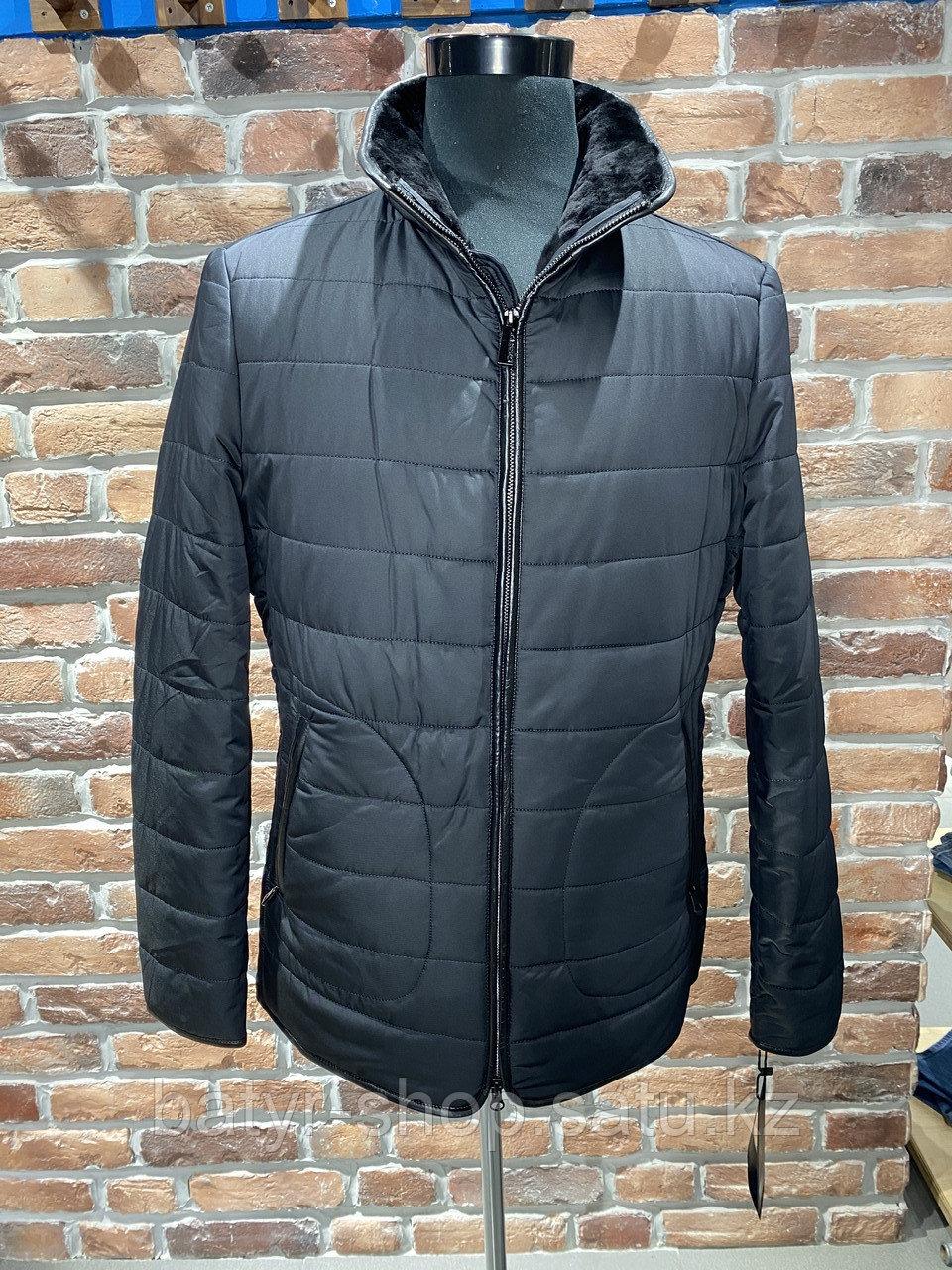 Куртка зимняя Harry Bertoia (0224)