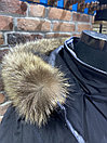 Куртка-аляска зимняя Harry Bertoia (0225), фото 5