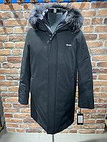Куртка-пальто зимняя Harry Bertoia (0226)