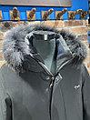Куртка-пальто зимняя Harry Bertoia (0226), фото 4