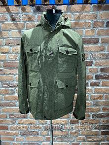 Куртка-ветровка Stone Island (0228)