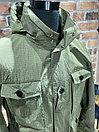 Куртка-ветровка Stone Island (0228), фото 5