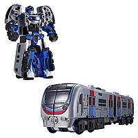 Робот Tobot трансформер Атлон Метрон S3 мини, фото 1