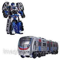 Робот Tobot трансформер Атлон Метрон S3 мини