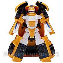Игрушка Трансформер ТОБОТ робот Атлон Тета S1 мини