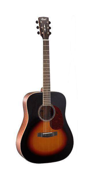Акустическая гитара Cort EARTH100-SB