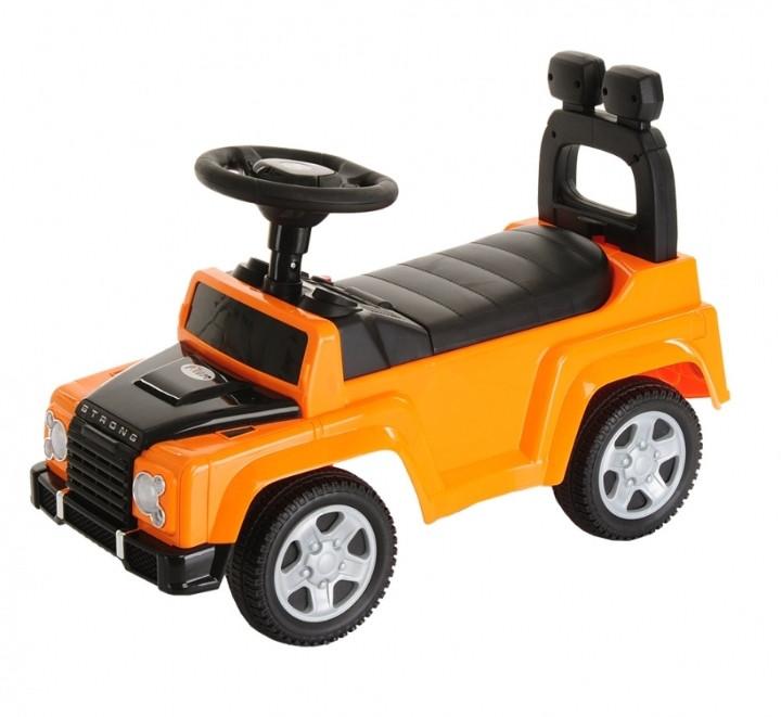 Каталка Pituso Strong Orange/Оранжевый