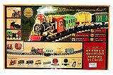 """Радиоуправляемая железная дорога play smart """"золотая стрела"""" ( свет,звук,дым), фото 3"""