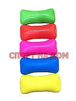 Надувная подушка для спины (материал-резина)