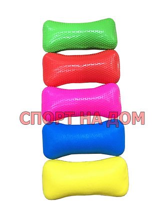 Надувная подушка для спины (материал-резина), фото 2