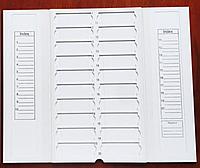 Папка для хранения слайдов