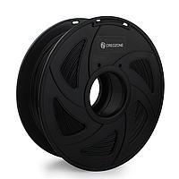 Nylon пластик (филамент) 1,75 мм. CREOZONE (1 кг.) цвет черный