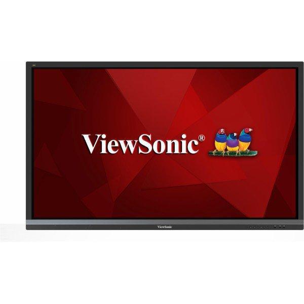 Интерактивная панель ViewSonic IFP7550