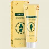 Артрейд - крем для суставов