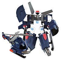 Тобот Приключения Y игрик мини робот трансформер, фото 1