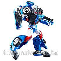 Большой Тобот Атлон Бета S1  робот трансформер