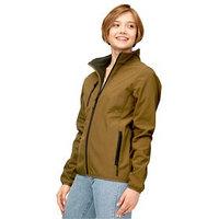 Куртка унисекс, размер 44, цвет хаки