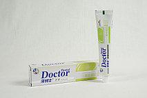 Зубная паста Dental Doctor отбеливающая, тюбик 105гр