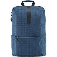 Рюкзак для ноутбука Mi Casual Backpack, синий