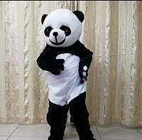 Ростовые куклы. Панда