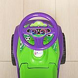 Толокар «Повозка», без звуковых сигналов, фото 3