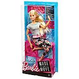 Кукла Барби «Безграничные движения 1», фото 2