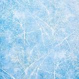 Фотофон «Доски-Лёд», 45 × 45 см, переплетный картон, фото 3