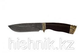 """Нож """"Беркут"""" с  клинком из дамасской стали"""