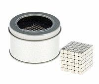 Антистресс магнитный Мини-Неокуб, 216 кубиков 0.4 см.