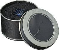 Антистресс магнитный Мини-Неокуб, 216 шариков d=0.3 см. (черный)