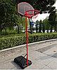 Баскетбольная стойка M018, фото 4