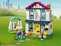 LEGO Friends 41398 Дом Стефани, конструктор ЛЕГО