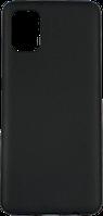 Чехол A-case для Samsung A31 Pocket Series (Black)