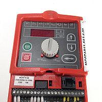 Преобразователь частоты SEW EURODRIVE MC07 A015-2B1-4-00 1,5 KW