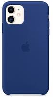 Чехол ACASE для Iphone 11 Soft Touch (Blue)