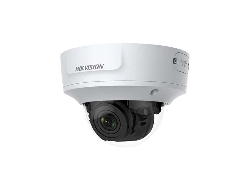 Hikvision DS-2CD2743G1-IZS(2.8-12mm) IP видеокамера купольная 4МП