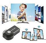 Беспроводной адаптер Anycast M4 Plus — HDMI Wi-Fi для телевизора., фото 2
