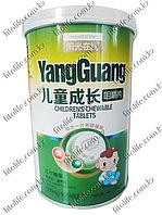 Детский кальций YangGuang