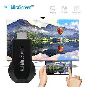Беспроводной адаптер Mirascreen MX OTA TV Stick EZcast