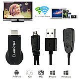 Беспроводной адаптер Mirascreen MX OTA TV Stick EZcast, фото 3