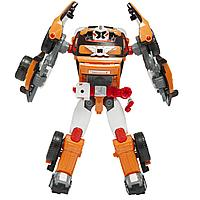 Тобот Приключения X робот трансформер большой, фото 1