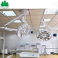 Бестеневой свет для хирургического отделения двухрожковый