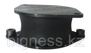 Амортизатор подушка катка HAMM (1487116)