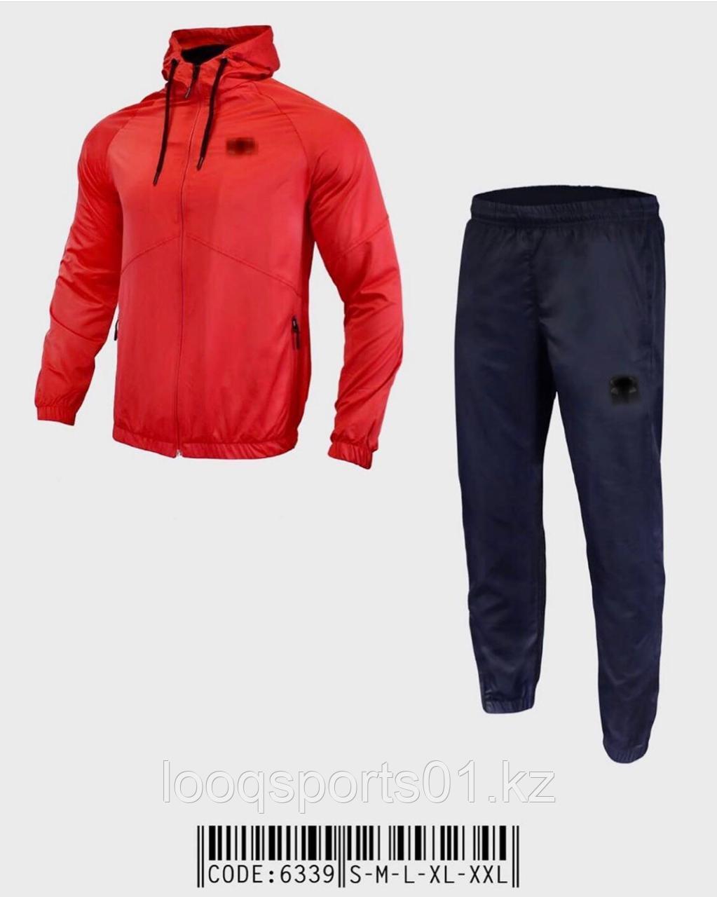 Мужские спортивные костюмы Турция размер (S)