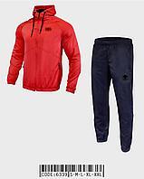 Мужские спортивные костюмы Турция размер (XXL)
