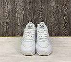 Кроссовки Adidas ZX 700 (White), фото 4