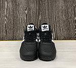 Кроссовки Adidas ZX 700 (Кожа), фото 4