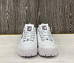 Кроссовки Fila Disruptor 2 (White), фото 3