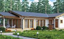 Проект дома №192